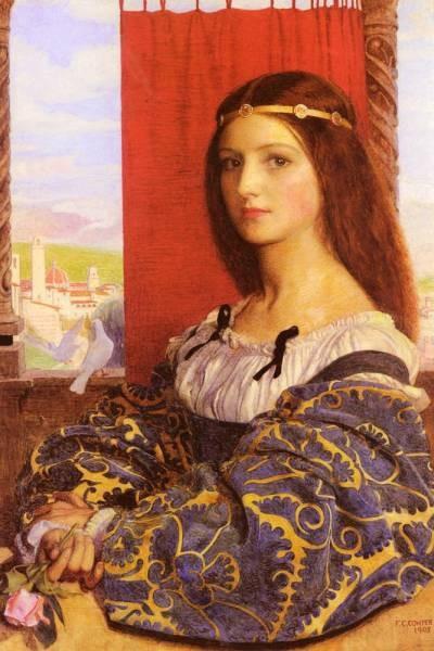 Molly Duchess Of Nona